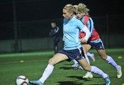 Equipe de France Féminine : le jeu de précision des Bleues