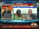 Pakistani Media reaction over Shiv Senas acts over Khurshid Book issue