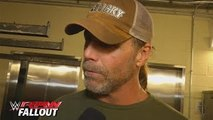 Shawn Michaels shares his Hell in a Cell predictions: Raw Fallout, October 19, 2015