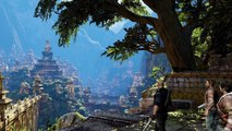 UNCHARTED: The Nathan Drake Collection (10/9/2015) Life of a Thief | PS4