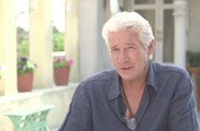 Indian Palace - Suite Royale - Interview Richard Gere VO