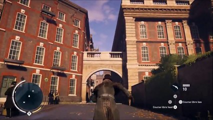 Vidéo test d'Assassin's Creed : Syndicate de Assassin's Creed Syndicate