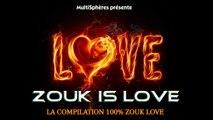 Edwige Marie - ENTRE NOUS - [Compilation ZOUK IS LOVE]