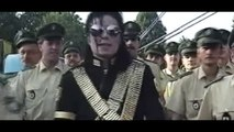 Michael Jackson Dangerous 25th For 2016 Dangerous World Tour Munich 1992 DVD Campaing