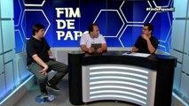 Jadson ou Renato Augusto: Fim de Papo debate quem está melhor
