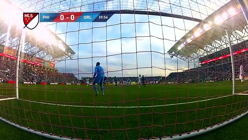 Philadelphia Union vs. Orlando City – 2015 MLS Highlights