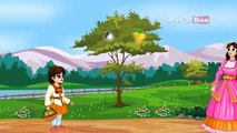 I Had A Little Nut Tree English Nursery Rhymes Cartoon/Animated Rhymes For Kids