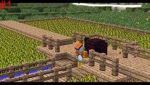 Minecraft 20 Ways To Troll Herobrine In Minecraft [2015] Minecraft Animation (2015)