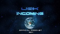 UCK - INCOMING #24 PODCAST MIXTAPE (FREE DOWNLOAD ON ITUNES)