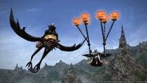 Final Fantasy XIV : Heavensward - Mise à jour 3.1 : As Goes Light, So Goes Darkness