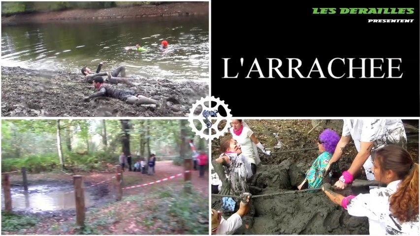 L'ARRACHEE - 2015