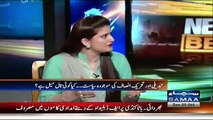 PTI Is Also Supporting Electables Not Honest Peoples-Hassan Nisar Best Reply