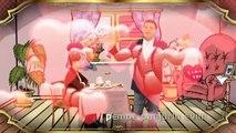 Beyaz Show - Kubat, Beyaz ve Hayko Cepkinden Sevgililer Günü Sürprizi (13.02.2015)