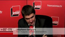"""Stéphane Gatignon : """"En dix ans, peu de choses ont changé dans les banlieues"""""""