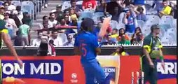 Best India Australia Fight in Cricket History {Rohit SHARma Abusing Arnoar In 3 Countrys mach ) -