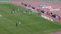 Le retourné acrobatique magnifique de Sergio Escudero - Football