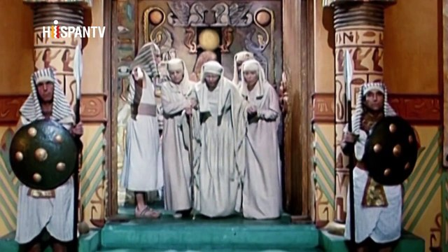 José, el Profeta - Episodio 39