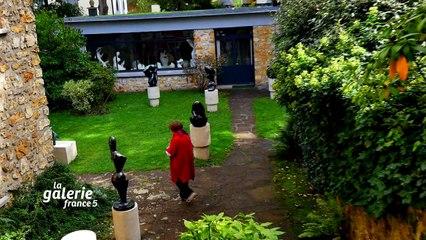 L'Œil de la Galerie : Symposium International de Sculpteurs d'Ile-de-France