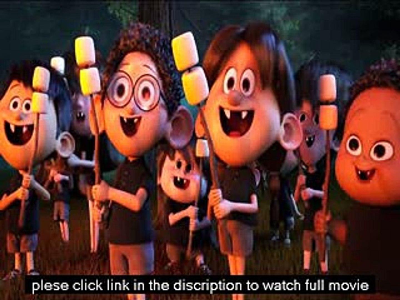 Hotel Transylvania 2 2015 1080p Hd Movie Video Dailymotion
