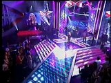 Avril Lavigne when you're gone 2008 live factor spain