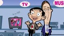 KZKCARTOON TV - Mr Bean - TV shopping