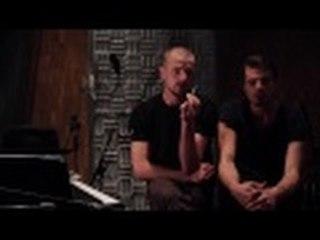 Heymoonshaker NEW EP 2013