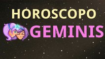 Horóscopo semanal gratis 26 27 28 29 30 31 01 02  de Octubre del 2015 geminis