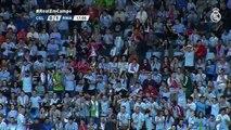 Jogos Completos - Celta de Vigo X Real Madrid