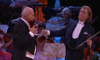 André Rieu & Gheorghe Zamfir - The Lonely Shephard (James Last) 2015 (f)