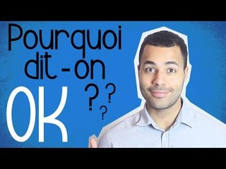 "Pourquoi dit-on ""OK"" ? Savant Singe"