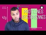 D'où les végétariens tiennent-ils leurs protéines ? Savant Singe