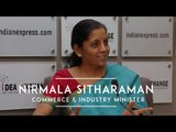 Nirmala Sitharaman On BJP's Prospects In The Upcoming Bihar Elections