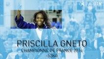 Priscilla GNETO