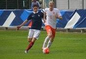 U19 : 1er Tour Euro 2016, tous les buts !