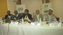 Côte d'ivoire, Déploiement des observateurs de la CEDEAO