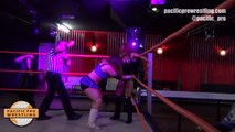 Kellyanne English vs Sara Jay - Pacific Pro at Acacia Ridge Hotel