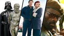 HORS-JEU : Fargo saison 2, Beasts Of No Nation, Le secret des Pyramides, Expo Mythes fondateurs D'Hercule à Dark Vador