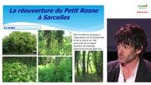 Éric CHANAL - Réouverture d'une rivière urbaine à Sarcelles