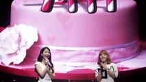 "Korean 7th Debut Anniversary Fan Meeting(데뷔 7주년 기념 팬미팅) ""2015 IU AWARDS"" [ENG-JPN SUB]"
