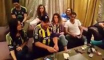 [LOL EXA] Arabasını Satıp Fenerbahçe Galatasaray Maçına 70 bin TL Basan Adam'dan Yeni Video