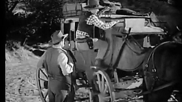 The Lone Ranger S01E11 Six Gun Legacy [TV Series]
