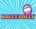 rolly polly rolly polly up up up nursery rhyme