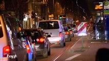Traurige Geschichte: Die schlimmste Straße Deutschlands   taff