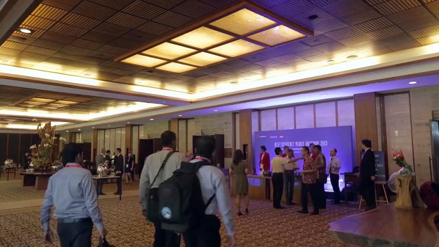 Best Experience Mobile Backhaul Summit Highlights