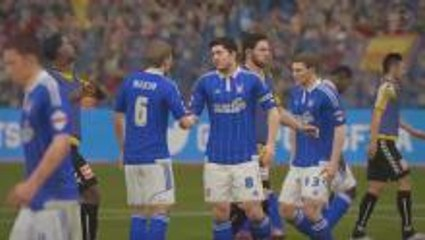 FIFA 16 Path to Power #7 - Budget Fitness Squad