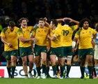 Le JT du Rugbynistère - Australie v Nouvelle-Zélande - Finale Coupe du monde de rugby