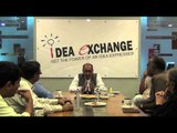 Congress leader Digvijay Singh talks about UPA strategy - Idea Exchange