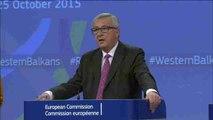 EU, Balkans agree measures to tackle refugee crisis