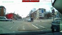 Compilation daccident de voiture n°197 + Bonus / Car crash compilation Accidents
