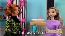Elsa is Kidnapped by Evil Cousin and Asle Tricks Frozen Anna. DisneyToysFan